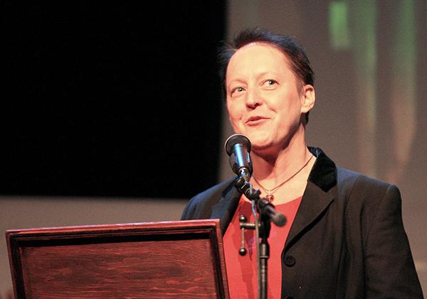 Inez Abrahamzon moderator